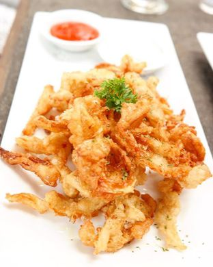Foto 1 - Makanan di Tier Siera Resto & Lounge oleh hello911food