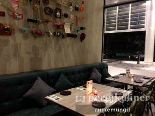Foto 6 - Interior di Lalla Restaurant oleh Angie  Katarina