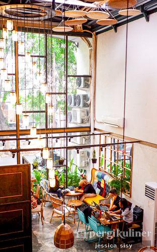 Foto 2 - Interior di Amyrea Art & Kitchen oleh Jessica Sisy