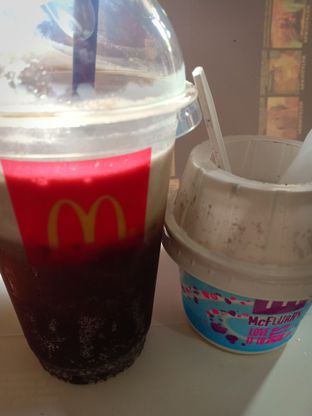 Foto review McDonald's oleh cooking mania 2