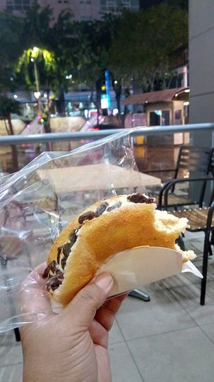 Foto review BreadTalk oleh Nyonya Suka Dolan 1