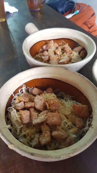 Foto 10 - Makanan di Claypot Popo oleh Yuli || IG: @franzeskayuli
