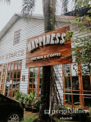 Foto 1 - Interior di Happiness Kitchen & Coffee oleh Syifa