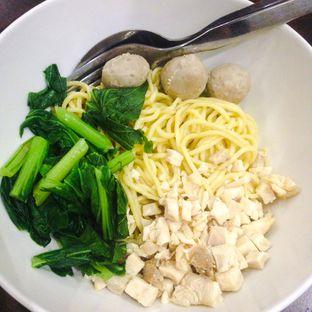 Foto 2 - Makanan di Bakmi Berdikari oleh Annisa Putri Nur Bahri