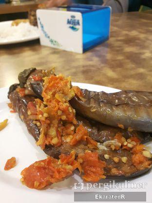 Foto 1 - Makanan di Nasi Bebek Ginyo oleh Eka M. Lestari
