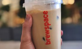 Brewspace Coffee & Space