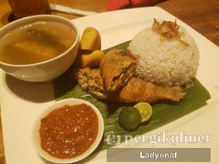 Foto 6 - Makanan di Botany Restaurant - Holiday Inn oleh Ladyonaf @placetogoandeat