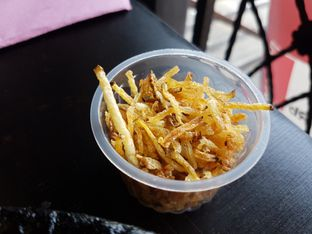 Foto 4 - Makanan(Kriuk Pendamping Menu Utama) di Wakacao oleh Ricz Culinary