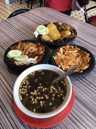 Foto - Makanan di Warung Bu Kris oleh Aini Andora