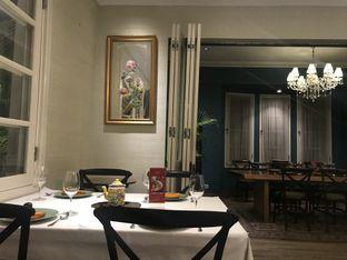 Foto 3 - Interior di Meradelima Restaurant oleh FebTasty  (Feb & Mora)