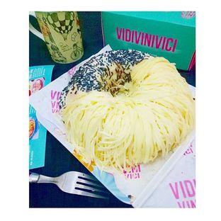 Foto - Makanan di Vidi Vini Vici oleh RIA YANI  FATMAWATI