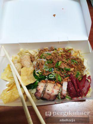 Foto - Makanan di Bakmie Ahau Lanang oleh nlieharja