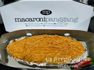Foto review Macaroni Panggang (mp) oleh JC Wen 1
