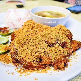 Foto - Makanan di Ayam Goreng Karawaci oleh jajancouple