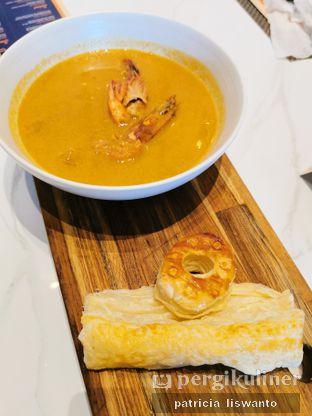 Foto 1 - Makanan(prawn bisque soup) di 91st Street oleh Patsyy