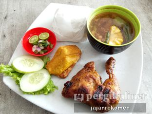 Foto - Makanan di Ayam Goreng Nusantara oleh Jajan Rekomen