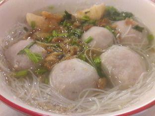 Foto 5 - Makanan di Bakmi Sombong oleh Michael Wenadi