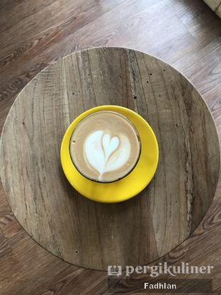 Foto 9 - Makanan di Kopipapi Coffee oleh Muhammad Fadhlan (@jktfoodseeker)