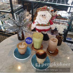 Foto 1 - Makanan di Little M Coffee oleh Ruly Wiskul