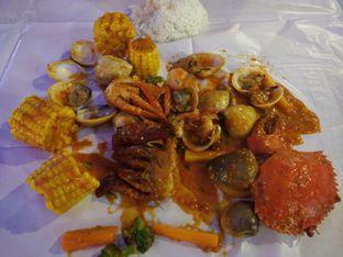 Foto 1 - Makanan di King Crab oleh ina1926 (IG)
