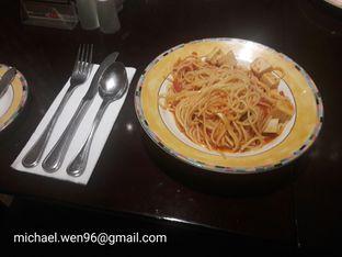 Foto 11 - Makanan(Marinara.) di Cafe One - Wyndham Casablanca Jakarta oleh Michael Wenadi