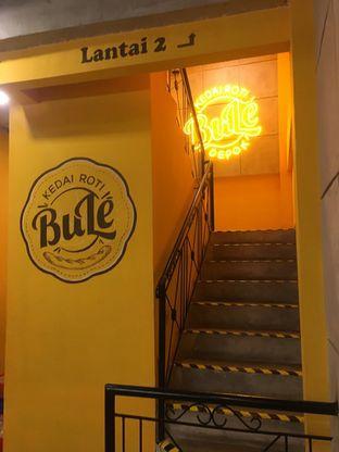 Foto review Kedai Roti Bule oleh Prido ZH 9