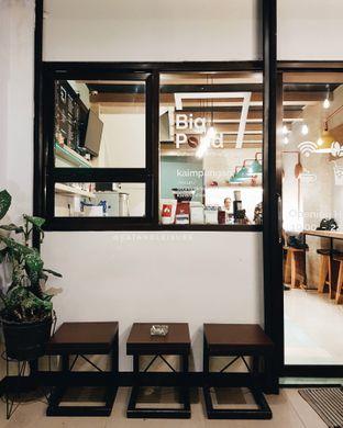 Foto 3 - Eksterior di Big Pond Coffee oleh Eat and Leisure