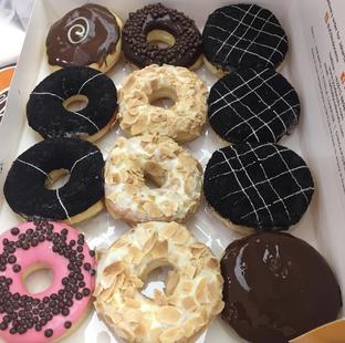 Foto - Makanan di J.CO Donuts & Coffee oleh Andri Irawan