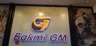 Foto 1 - Interior di Bakmi GM oleh Meri @kamuskenyang
