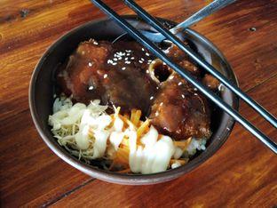 Foto 2 - Makanan di Art Date Cafe oleh ochy  safira