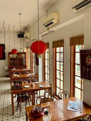Foto review Pantjoran Tea House oleh kdsct 7