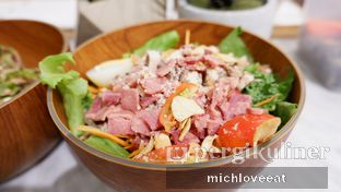 Foto 25 - Makanan di Crunchaus Salads oleh Mich Love Eat