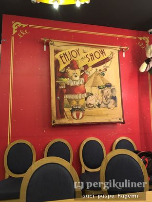 Foto 2 - Interior di Hans and Belle oleh Suci Puspa Hagemi