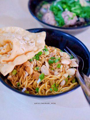 Foto 1 - Makanan di Mie Pasbar oleh @kulineran_aja