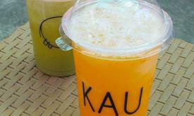 KAU Thai Tea
