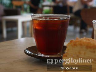 Foto 1 - Makanan di Volks Cafe Kozi Coffee - Hotel Malaka oleh Makan Mulu