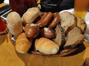 Foto 3 - Makanan di Paulaner Brauhaus oleh Gabriel Yudha | IG:gabrielyudha