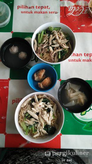 Foto - Makanan di Mie Ayam Uban oleh Zelda Lupsita