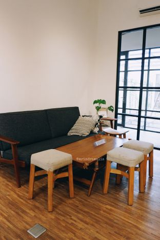 Foto 4 - Interior di COHERE oleh Indra Mulia