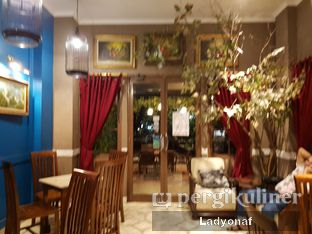 Foto 16 - Interior di Lind's Ice Cream oleh Ladyonaf @placetogoandeat