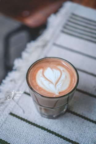 Foto review Nieto Coffee oleh Jeanettegy jalanjajan 11