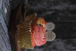 Foto 5 - Makanan di Baker Street oleh Asria Suarna