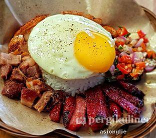 Foto - Makanan di Ayam & B2 Panggang TGR 99 oleh Asiong Lie @makanajadah