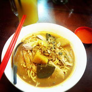 Foto 1 - Makanan di Bihun Bebek A Eng oleh D L