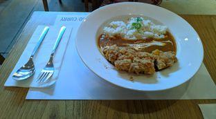 Foto 2 - Makanan di Go! Curry oleh Wignyo Wicaksono