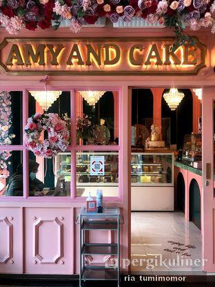Foto 6 - Interior di Amy and Cake oleh riamrt