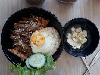 Foto Makanan di Heritage 181