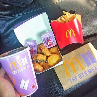Foto review McDonald's oleh duocicip  1