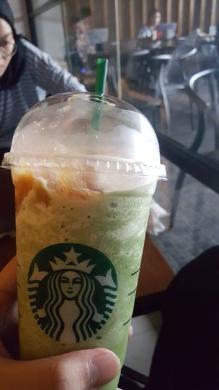 Foto - Makanan di Starbucks Coffee oleh valentinus alvin