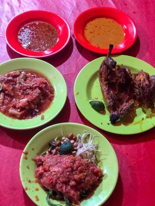 Foto review Ayam Bakar Taliwang Putra Pertama oleh Micaeataway 1